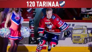 120 tarinaa IFK:sta – osa 109: Luti ja Lennu – Kaksi kipparia
