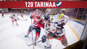 120 tarinaa IFK:sta – osa 110: Kevään 2016 katkera kalkki
