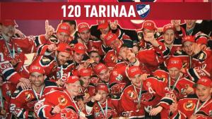 120 tarinaa IFK:sta – osa 114: Kevään 1998 legendaariset mestaruusjuhlat