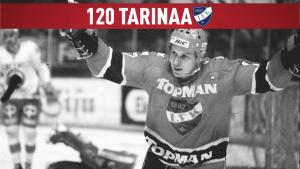 120 tarinaa IFK:sta – osa 119: Kaikkien rakastama johtaja