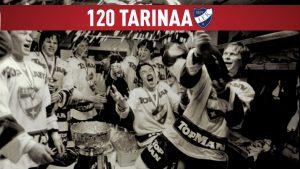 120 tarinaa IFK:sta – osa 117: Hexin sprigi ja 1983 mestaruus
