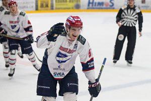 DANA MATSIRAPORTTI: IFK:lle ensimmäinen kiinnitys finaalipaikkaan