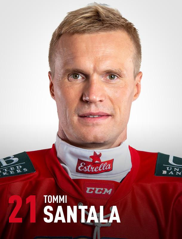 Tommi Santala