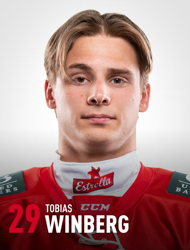 Tobias Winberg