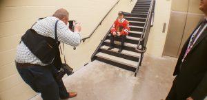 Niklas Nordgren: Tiesin Blackhawksin olevan kiinnostunut