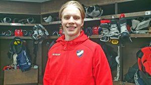 TIEDOTE: Antti Suomelalle NHL-sopimus – IFK etsii keskushyökkääjää