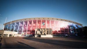 HIFK 123 vuotta – Seura osana töölöläistä kaupunkikulttuuria