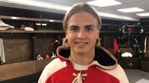TIEDOTE: Eero Teräväinen siirtyy IFK:hon