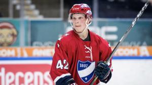 OTTELURAPORTTI: IFK:lle voitto maalijuhlassa