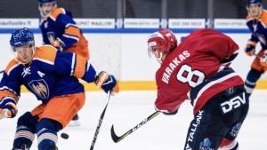 MATSIRAPORTTI: IFK:lle dunkkuun Tampere Cupin finaalissa