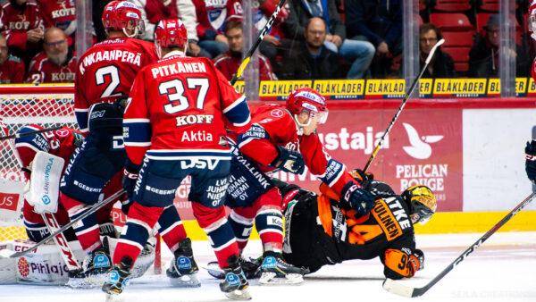Back-to-back -matsien ensimmäinen näytös – katso IFK:n kokoonpano!