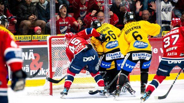 Nähdäänkö vihdoin kotivoitto? – IFK kohtaa Nordiksella KalPan