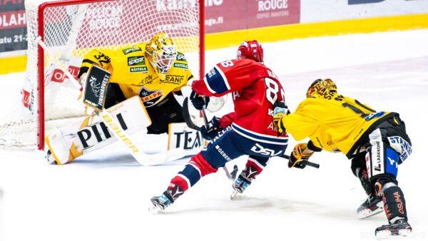 MATSIENNAKKO: IFK hakee revanssia Kuopiosta