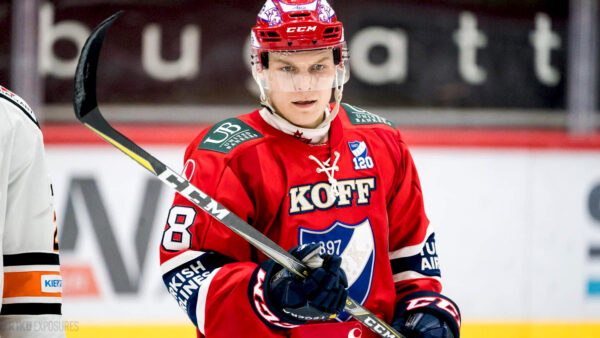 JOONAS RASK: Huomenna nähdään nälkäinen IFK!