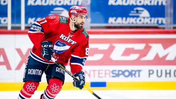 TIEDOTE: Pelaajaliikennettä IFK:ssa