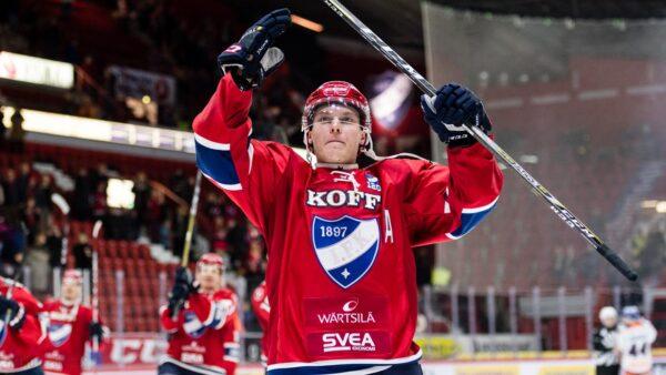 Ensimmäinen liigamaali IFK:ta vastaan – Raskille 400 peliä täyteen