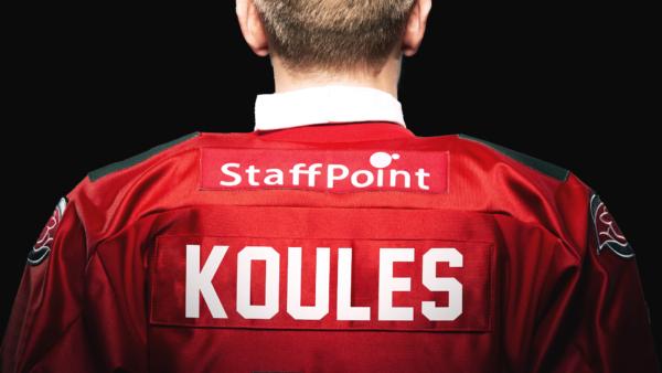 Hyökkääjä Miles Koules siirtyy IFK:hon