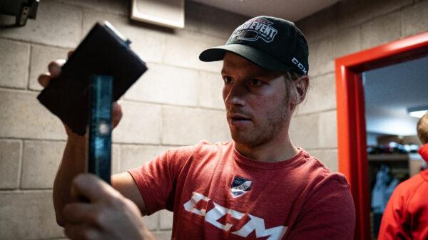 Erik Thorell: Back-to-back-pelit ovat mahtavia