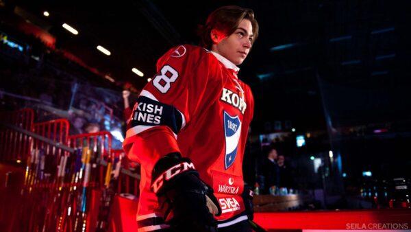 IFK:lla U20-ketju Oulussa – Nordgren palaa kokoonpanoon