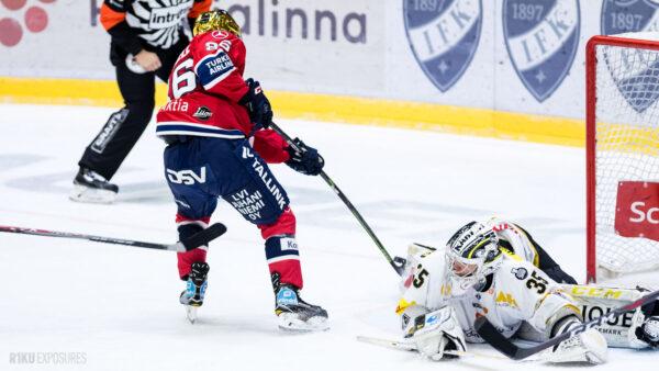 Vuoden viimeinen skulataan sarjakärkeä vastaan – katso IFK:n kokoonpano!