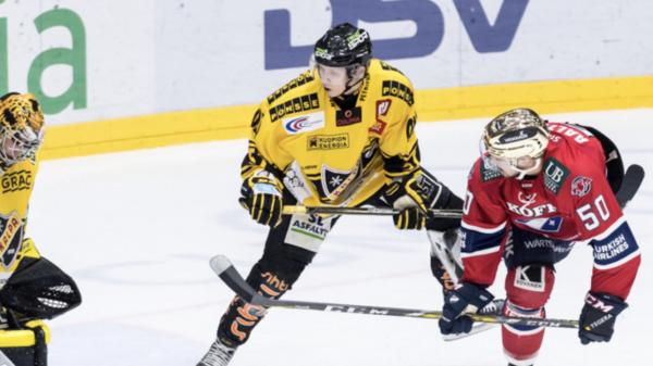 TIEDOTE: IFK sopimukseen Joonas Lyytisen kanssa