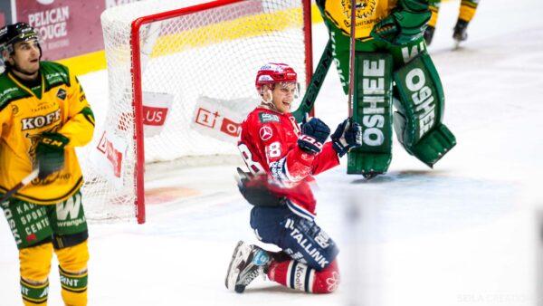 SVEA MATSIRAPORTTI: IFK:lle upea voitto – Ilves kaatui tyylillä