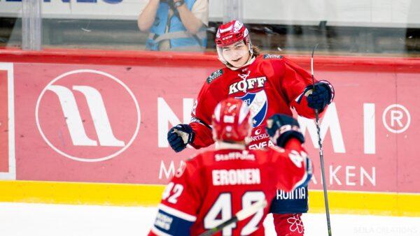 """IFK:lla revanssin paikka – """"Kyllä se antaa lisäbuustia"""""""