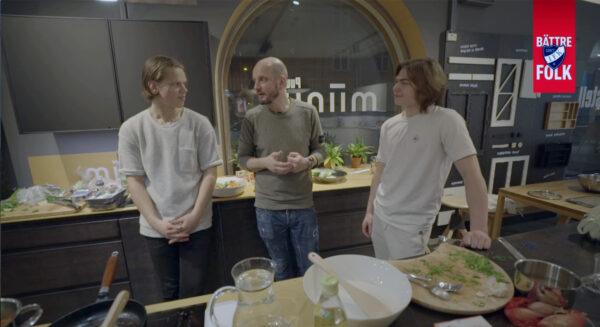 Bättre Folk: Nuoret tähdet Hans Välimäen opissa – liity nyt!