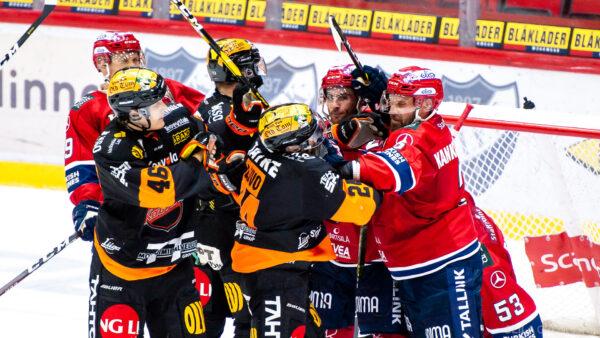 SVEA MATSIRAPORTTI: IFK:lle lisäpiste kuumasta Kouvolan illasta