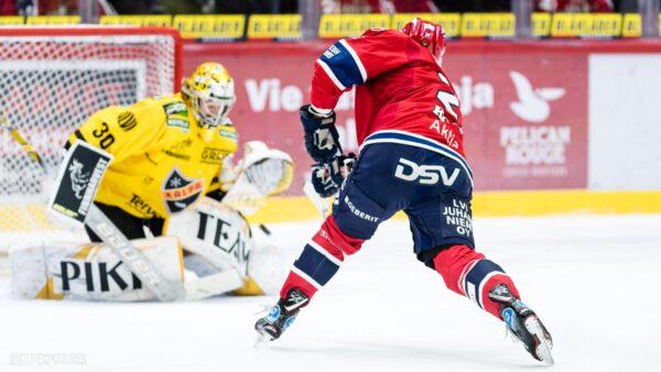 SVEA MATSIRAPORTTI: IFK:lle voitto Selinin juhlaottelussa