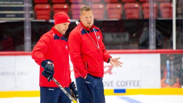 TIEDOTE: Jarno Pikkarainen IFK:n vastuuvalmentajaksi