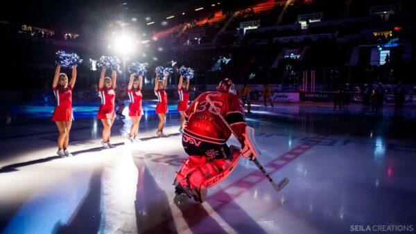 GIGANTTI OTTELUSTUDIO: IFK hakee kauden avausvoittoaan Lukosta