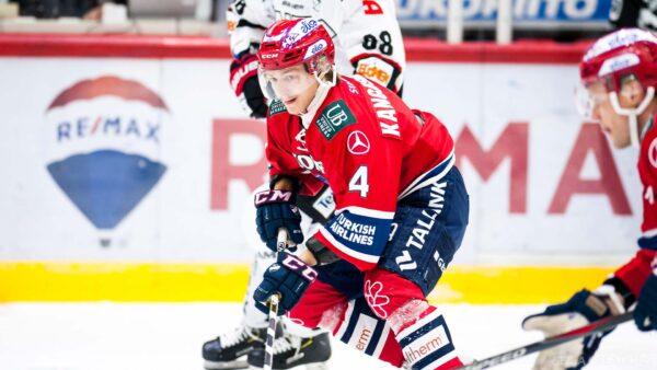 IFK kohtaa uudistuneen JYPin – tässä kokoonpano