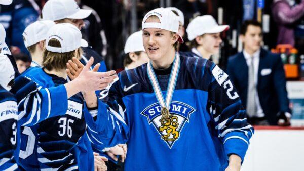 IFK:laisilla 19 juniorien MM-kultamitalia – katso lista!