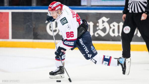 SVEA MATSIRAPORTTI: Lisäpiste Stadiin – Thorell IFK:n tehomies
