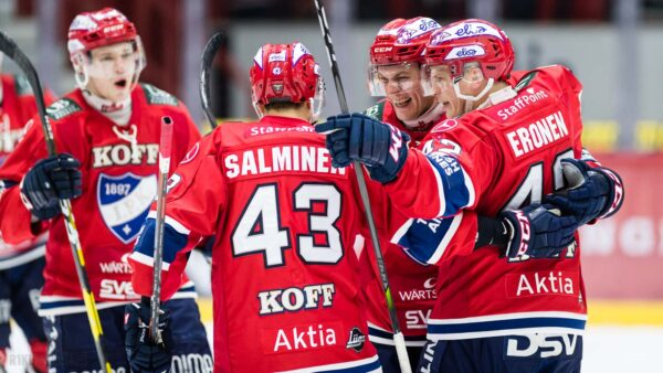 IFK saa kovia vahvistuksia sairastuvalta – Katso kokoonpano!