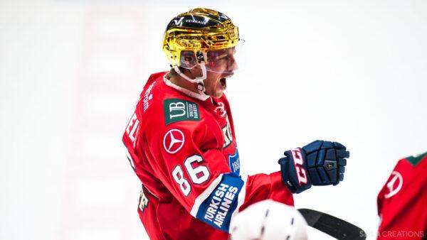 IFK matkustaa Vaasaan – Thorellille kultainen kypärä