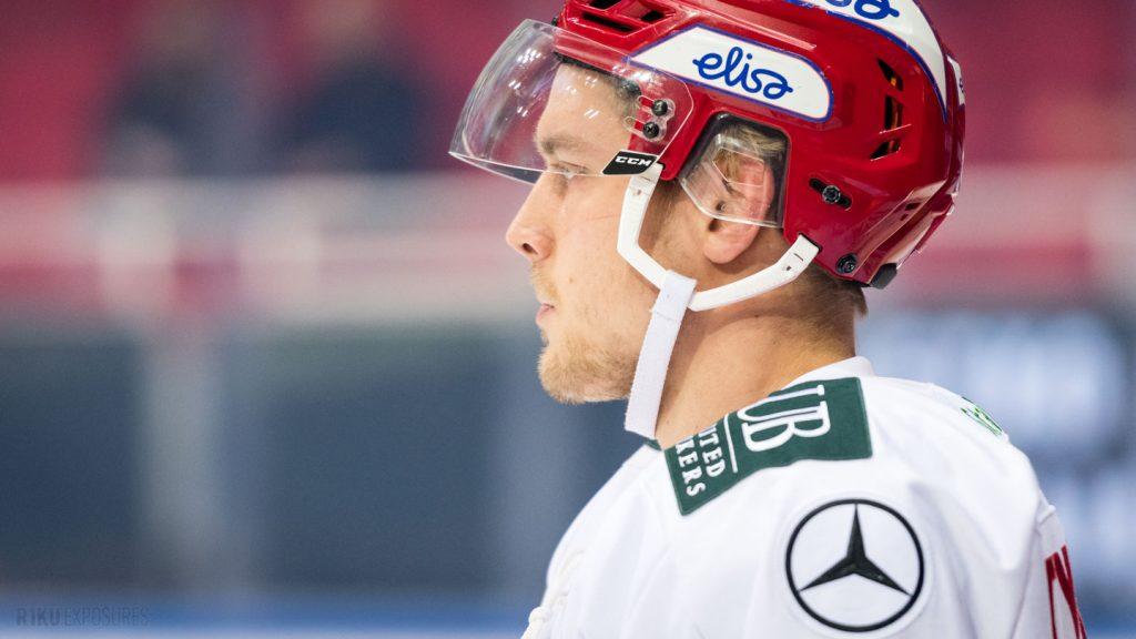SVEA MATSIRAPORTTI: IFK aloitti pudotuspelisarjansa tappiolla