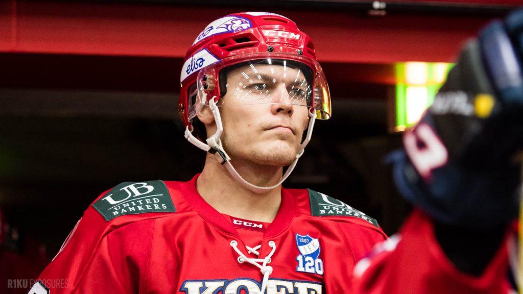 """Pudotuspelit vihdoin käyntiin IFK:n osalta – """"Uusi elämä ja uusi alku"""""""
