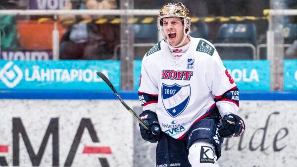 SVEA MATSIRAPORTTI: Ei riittävästi tulitukea – IFK:lle tappio Hämeenlinnassa