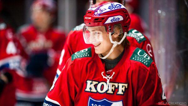 SVEA MATSIRAPORTTI: IFK:lle vierasvoitto Lahdessa