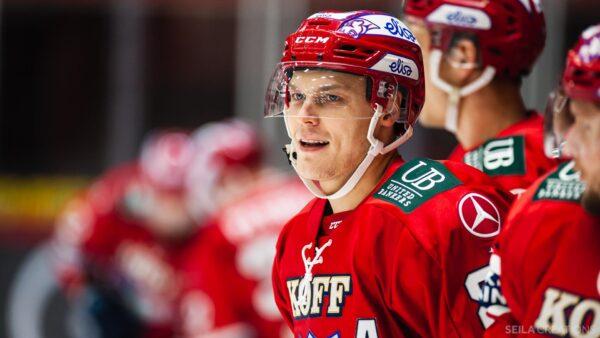SVEA MATSIRAPORTTI: IFK otti kolmannen kiinnityksen Nordiksella