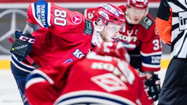 Osa 5 tänään Oulussa – Katso IFK:n kokoonpano!