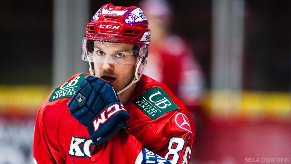 SVEA MATSIRAPORTTI: IFK:lle jatkoaikatappio pronssipelissä