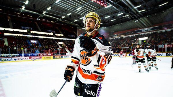 TIEDOTE: IFK:hon kahdeksan uutta pelaajaa
