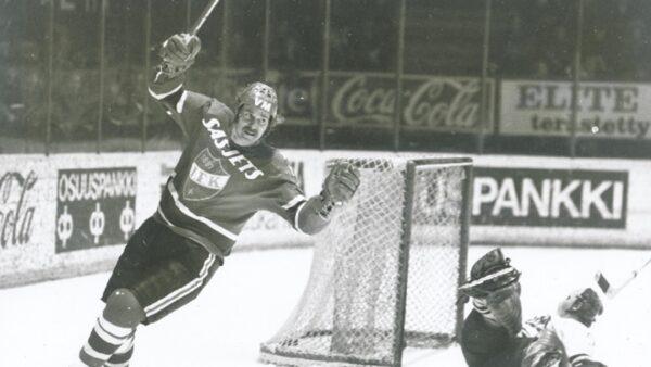 """""""Buffalosta"""" Lundelliin – Tässä HIFK:n kaikki NHL-varaukset"""