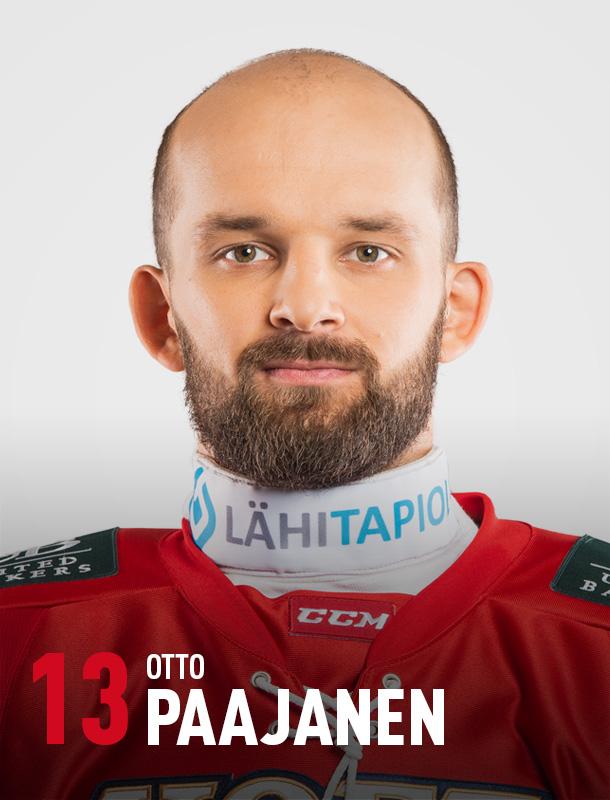 Otto Paajanen