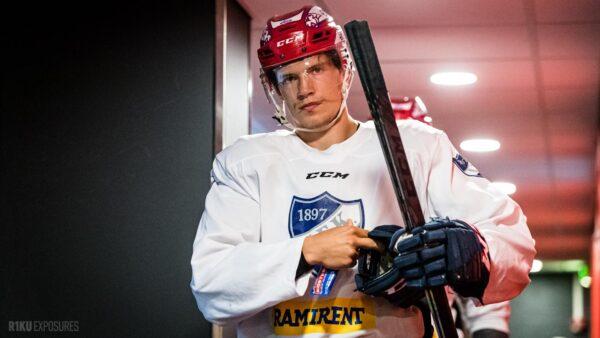 IFK:n nuori sentteri lähtee hyvässä vireessä himamatsiin