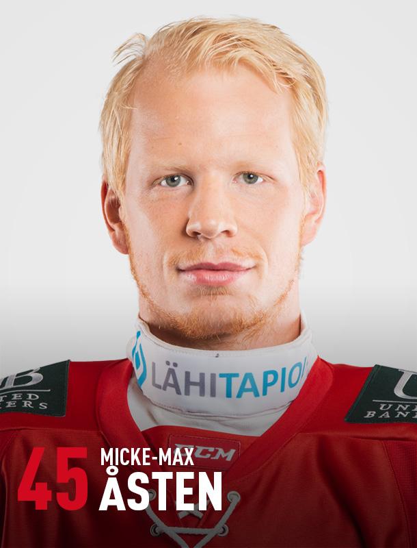 Micke-Max Åsten