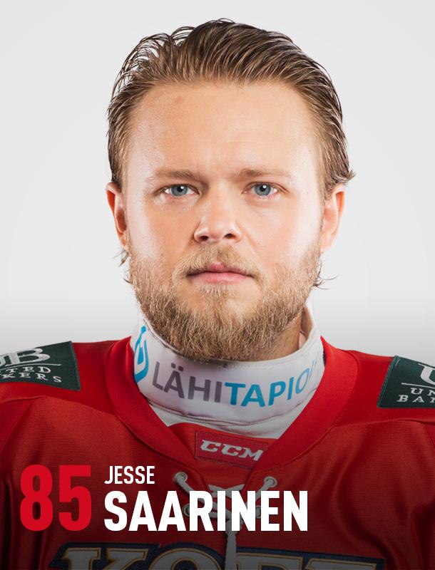 Jesse Saarinen